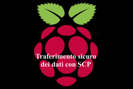 Come trasferire file in maniera sicura utilizzando SCP