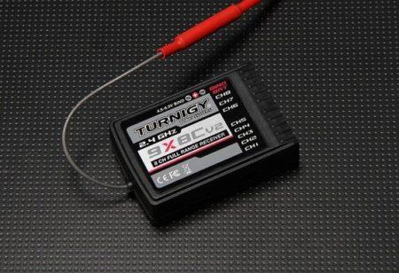Interfacciamento della ricevente di un radiocomando con PIC 16F690