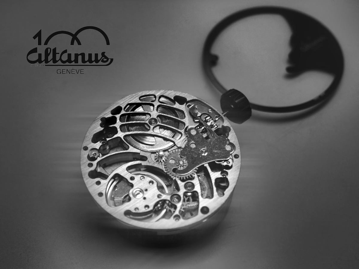 Altanus Watches