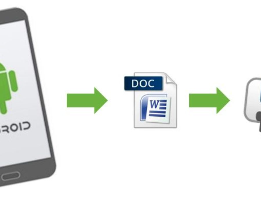 Come stampare documenti dal proprio dispositivo Android