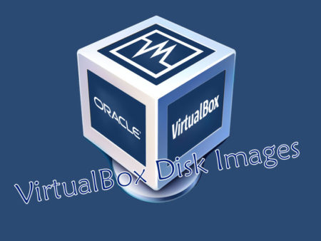 Quale file disco usare con VirtualBox?